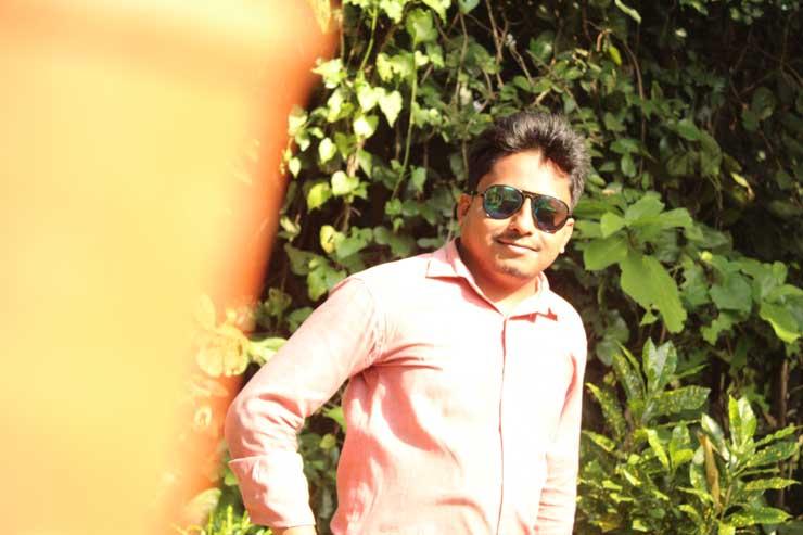 Ajit Naskar